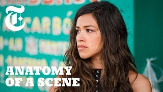 Watch Gina Rodriguez Outsmart a Drug Cartel in 'Miss Bala' | Anatomy of a Scene