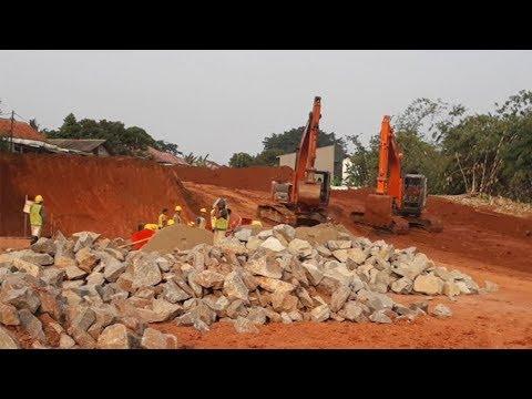 Pembangunan Tahap Satu Alun-alun Kota Depok Ditargetkan Rampung Akhir Tahun Mp3