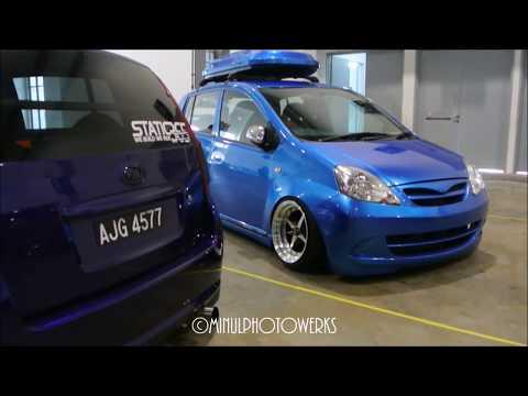 Ajim's Perodua Viva   MinulPHOTOWERKS