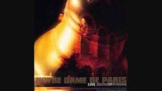 Notre Dame de Paris - 04  Intervento di Frollo