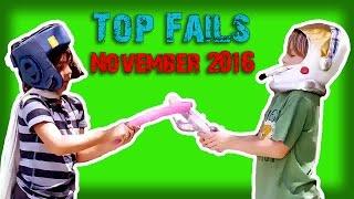 Звездные Войны УЖЕ НЕ ТЕ ! Лучшие Приколы за Ноябрь 2016 Часть 9 ||Top Fails||