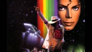 Michael Jackson - Smooth Criminal Moonwalker version (short)