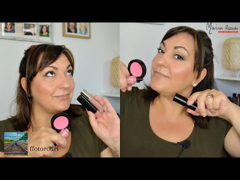 Curso de Auto Maquillaje - PARTE 2 from YouTube · Duration:  1 hour 13 minutes 33 seconds