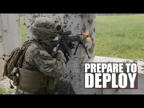 FAST Marines | Deployment Training