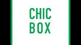 Видео урок №1: сборка детского конструктора #chicbox