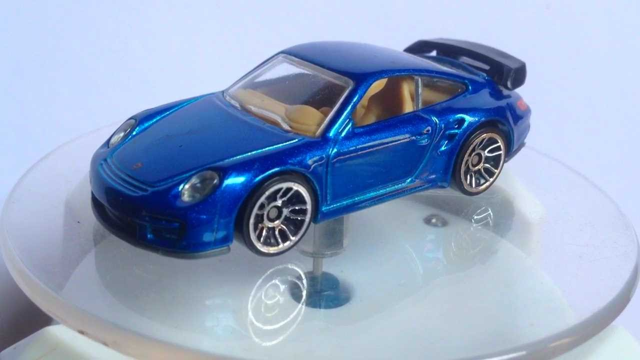 hot wheels porsche 911 gt2 youtube. Black Bedroom Furniture Sets. Home Design Ideas