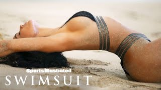 Video Anne de Paula Turns Up The Heat In Nevis In Revealing Suit | Intimates | Sports Illustrated Swimsuit download MP3, 3GP, MP4, WEBM, AVI, FLV Agustus 2018