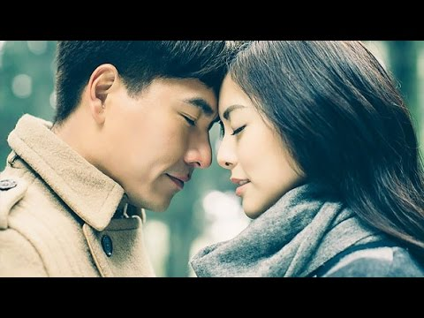"Someone Like You M/V [1] ""Come Back Early"" (English Sub) Kingone Wang And Lorene Ren"