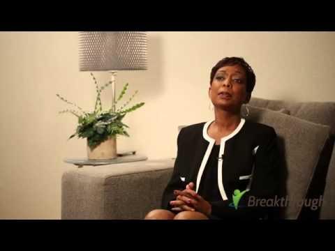 Shana Lewis, LPC CBT Therapist Interview Houston, Texas