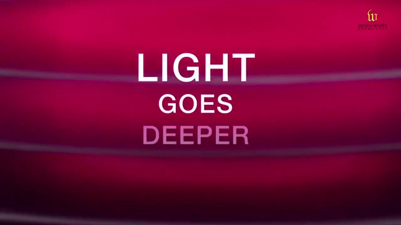 Đèn ánh sáng sinh học Helen White