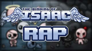 Repeat youtube video RAP THE BINDING OF ISAAC ||| SHARKNESS