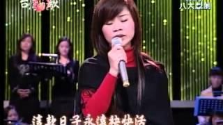 040 詹雅雯-最後列車+想厝的人+媽媽請保重+春宵舞伴 (台灣的歌) thumbnail