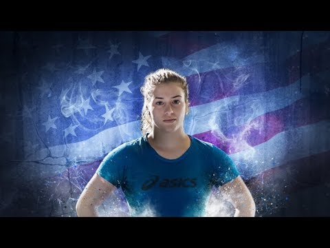 Helen Maroulis: Girls Can't Wrestle Ep. 1