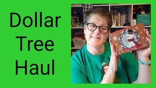 Dollar Tree Haul 11/12/19