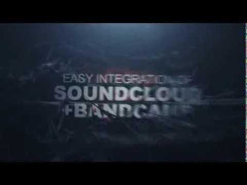 IronBand - Responsive Music & DJ Wordpress Theme