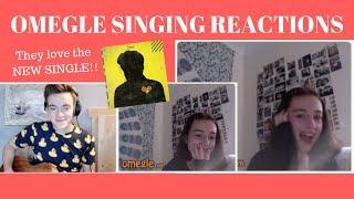 OMEGLE SINGING REACTIONS | EP. 13 #CautionaryLovin