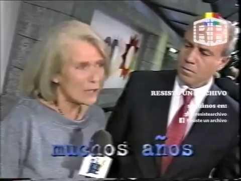 El Rayo 1995 Back Telenoche  Resiste un archivo