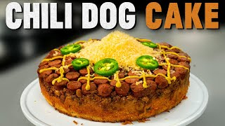 Download Hot Dog Cake Recipe | Mythical Kitchen Mp3 and Videos