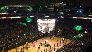 Oracle Arena Viewing Party Game 6