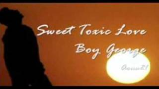 Play Sweet Toxic Love (Deliverance mix)