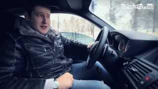 Рыбакин Рулит - BMW X5 M(Андрей Рыбакин (c). шоу Рыбакин Рулит, BMW X5M, обзор жеребца. Данное видео принадлежит Андрею Рыбакину и Carambatv..., 2013-10-01T16:13:12.000Z)