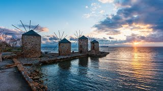 Greek 4 | Chios For You – 15΄΄