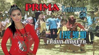 VERSI JARANAN - I IYE YOYO - ERWIN MARETA // Prima Senterewe