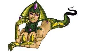 League of Legends : Constructive Cassiopeia thumbnail