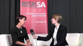 Momentum Risk Summit 2015 - Chantel Ilbury