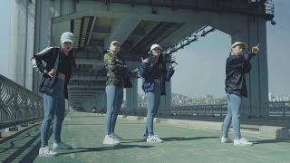 Girin Jang Choreography | AD - Juice (4K Video) | MoonCulture Films