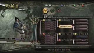 Kengo legend of the 9 gameplay