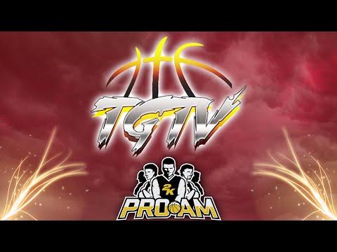 NBA 2K16 Pro-Am Tryouts (The Gentlemen)