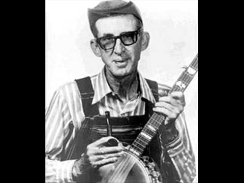 Stringbean - Hey old Man Can You Play a Banjo