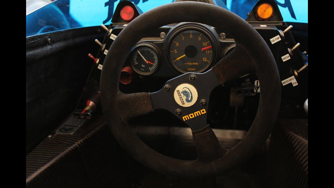 BMW F1 Turbo Sound \