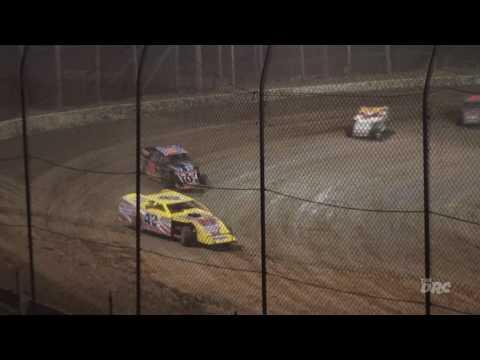 Moler Raceway Park | 9.23.16 | Season Championships | UMP Modifieds | Heat 3