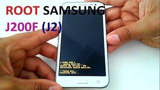 Samsung | J2 | J200F Root Easy Method