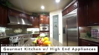 Entertainers Dream Home! High End Upgrades Throughout- 201 Chateau Ct Oakley CA 94561