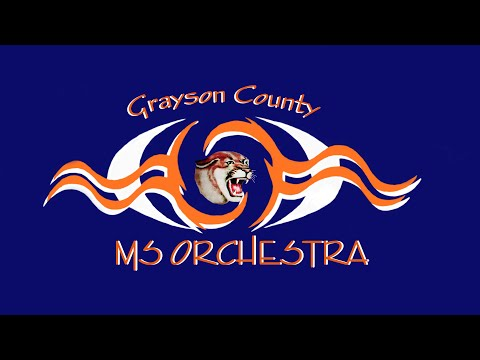 Grayson County Middle School Orchestra