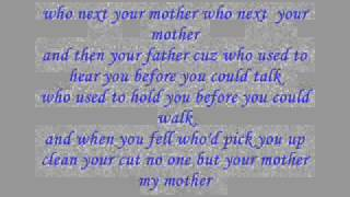 YouTube   Rashid Bhikha   Your Mother With Lyrics On Screen And In Description Box