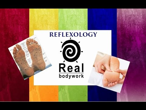 """Reflexology"" With Tutorial"