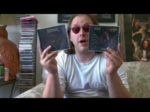 Unboxing The Metalhead Box June 2017