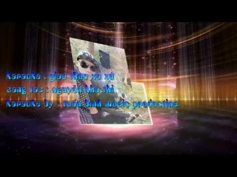 karaoke Giao Thừa Xa Xứ Full HD