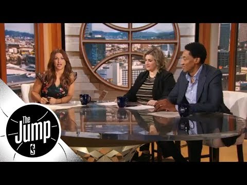 How would eliminating one-and-done rule impact G-League and NBA? | The Jump | ESPN