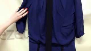 Видеообзор шифонового платья Шарм на Vézete(, 2014-06-29T11:59:27.000Z)