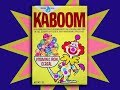 The Making of KaBoom! by PES