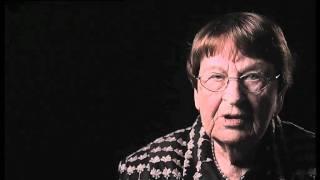 Ursula Schulze-Resas: Die Gustloff als letzte Hoffnung