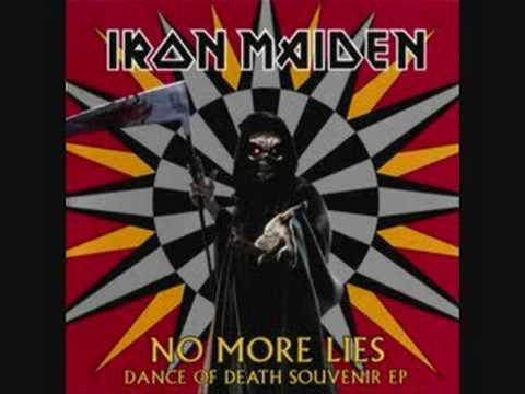 Iron Maiden - Journeyman (Electric Version)