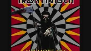 Iron Maiden - Journeyman (Electric Version)
