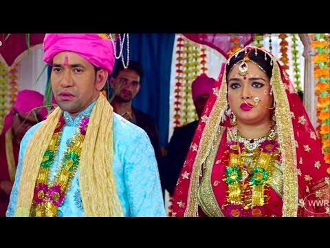 Pativarta Mehariya Chahi - Dinesh Lal Yadav, Aamrapali Dubey | Got Married