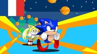 SONIC THE HEDGEHOG : SPECIAL Z…
